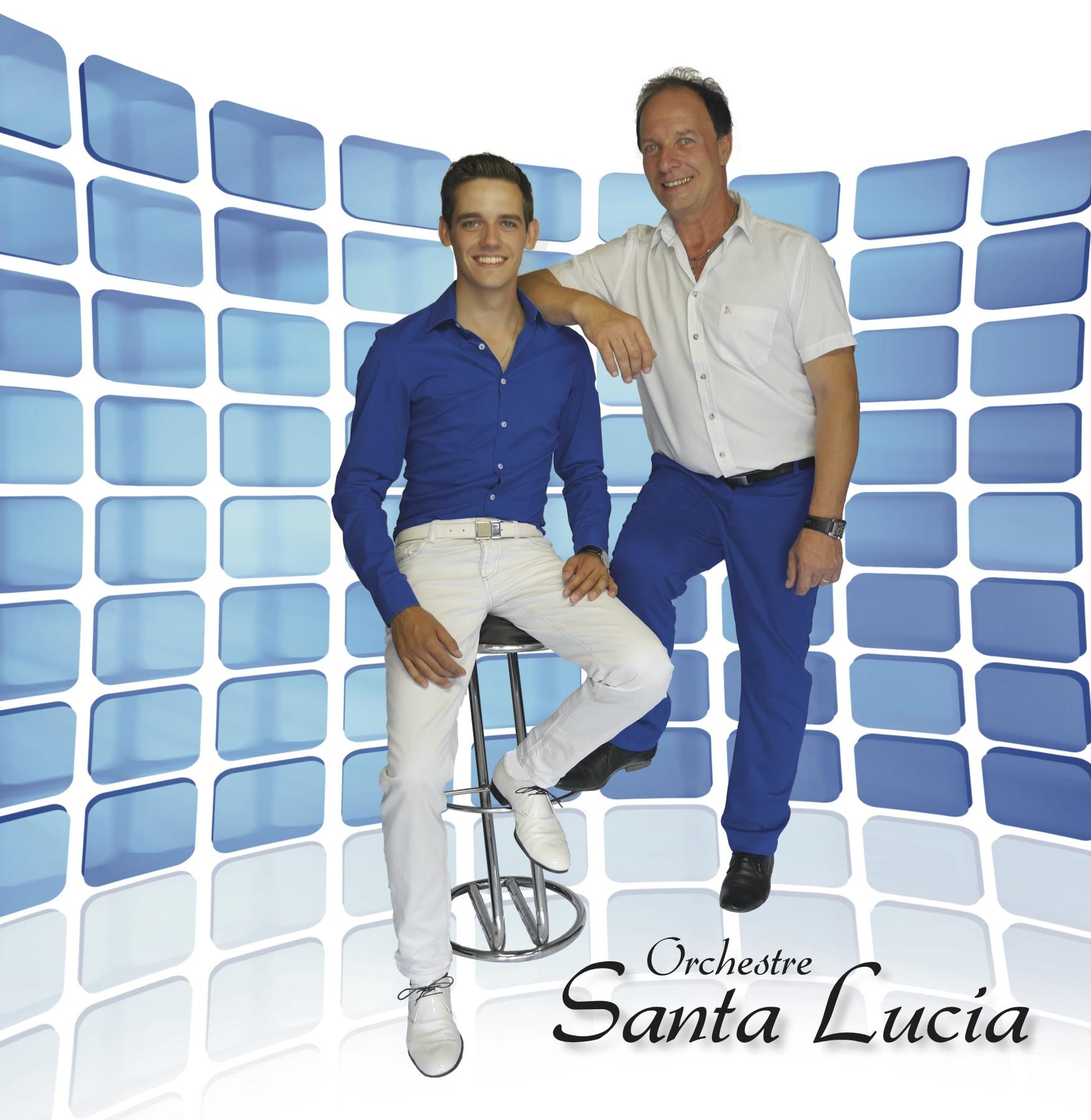Orchestre Santa Lucia